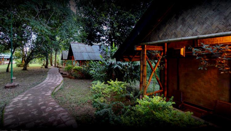 Jupurighr Resort Kaziranga