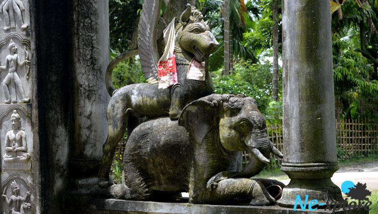 Majuli Satra
