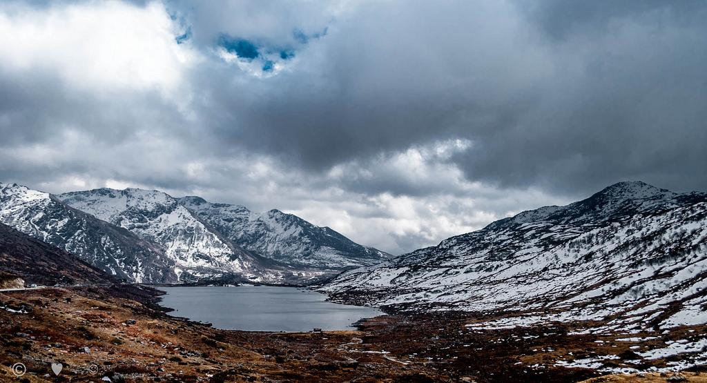 Memencho Lake, Sikkim