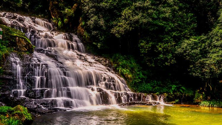 Elephanta Falls