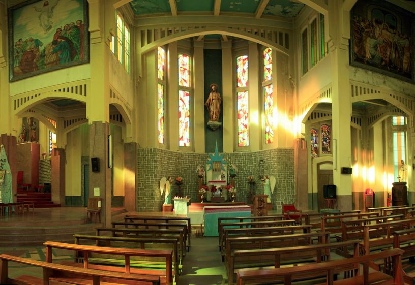 Catholic Cathedral Shillong