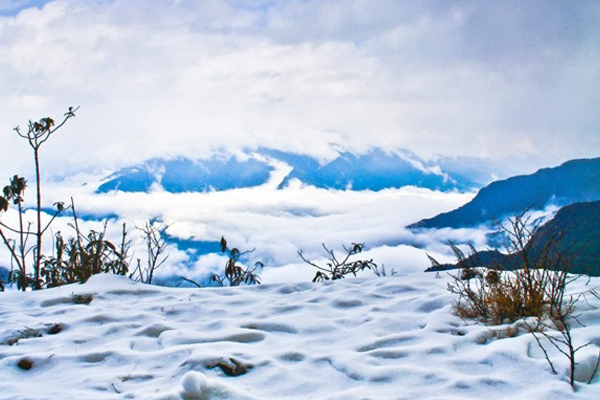 Mayodia, Arunachal Pradesh