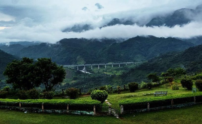 Best places to visit in Haflong