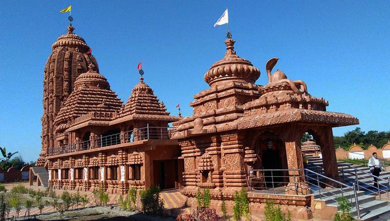Jagannath-temple Dibrugarh