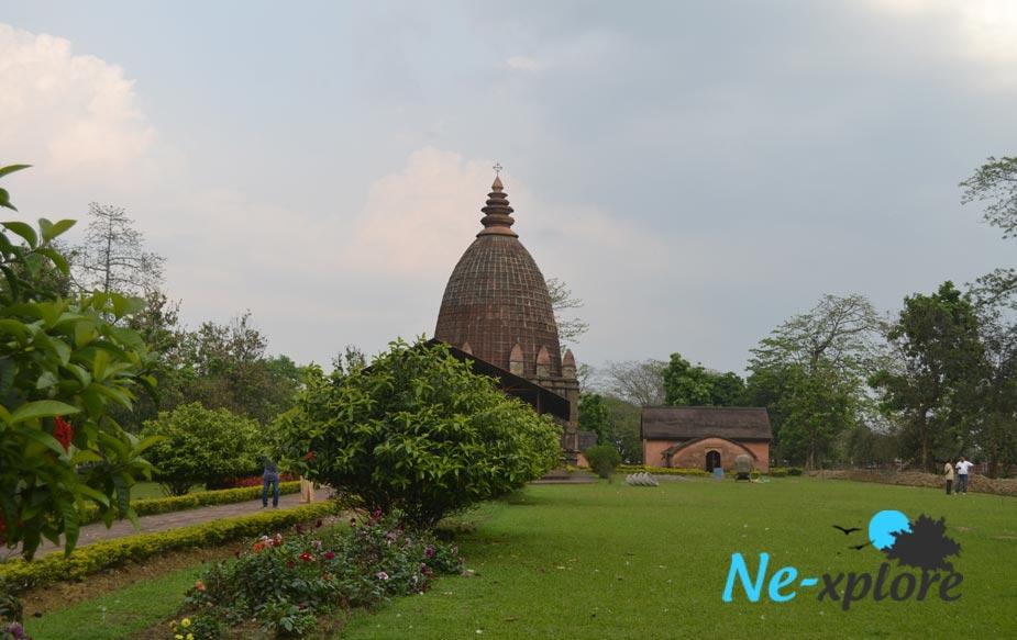 Vishnudol , Sibsagar