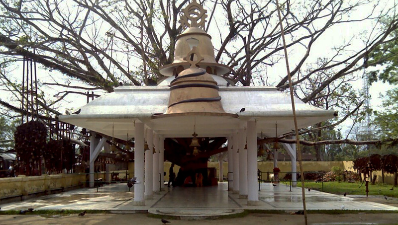 Tilinga Mandir photo