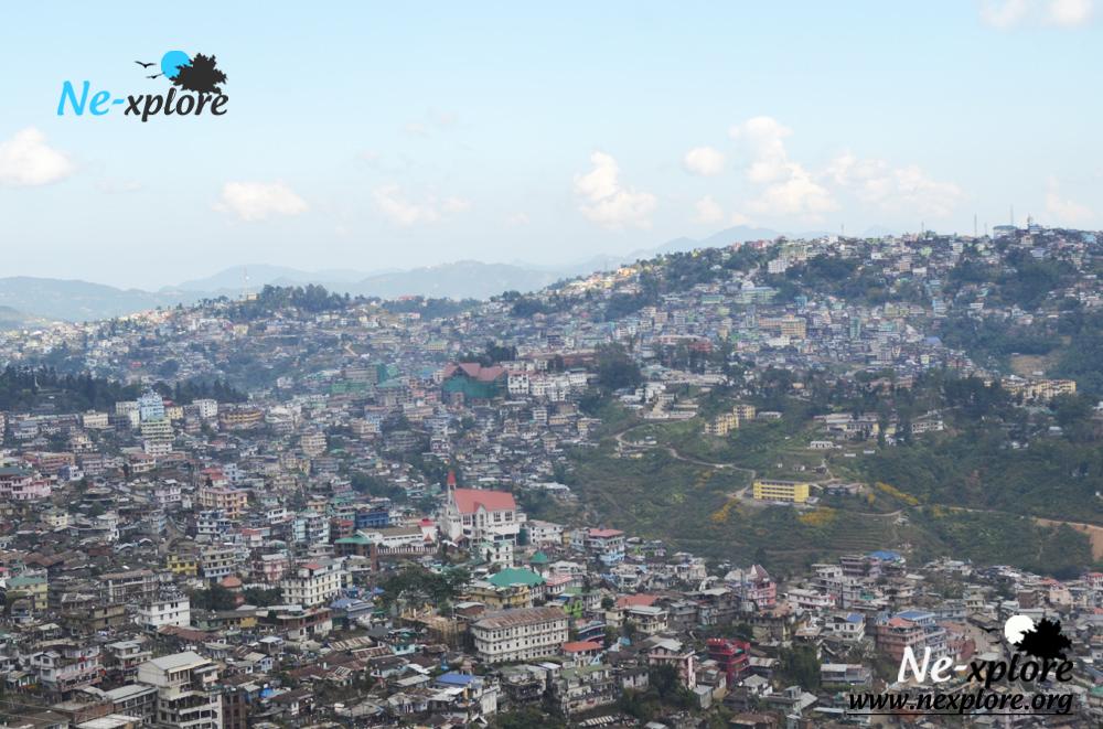 Kohima Image