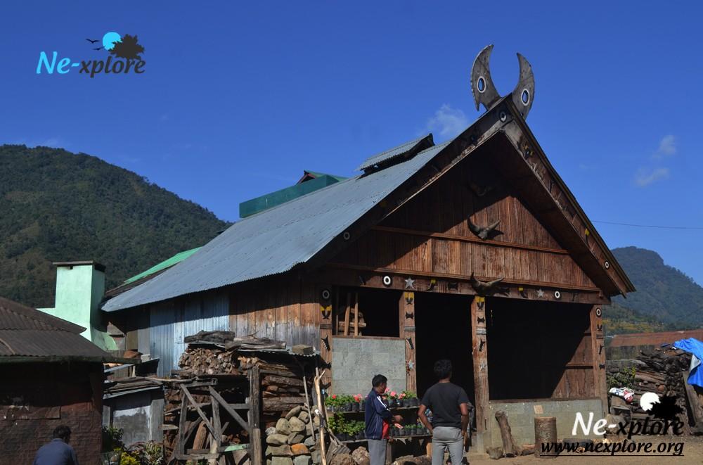khonoma green village project