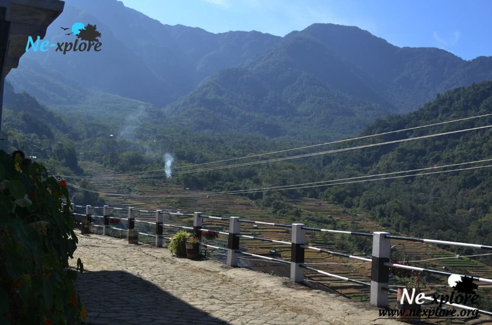 khonoma green village