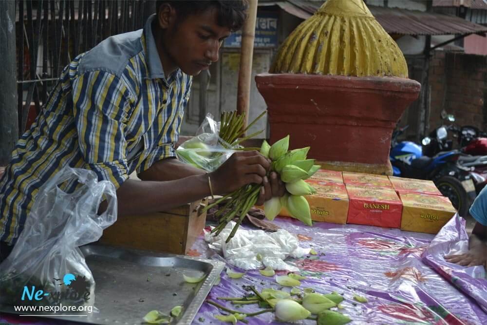 Hayagriva Madhava Temple Hajo
