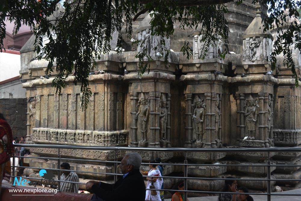 Architecture of Kamakhya Temple Guwhati