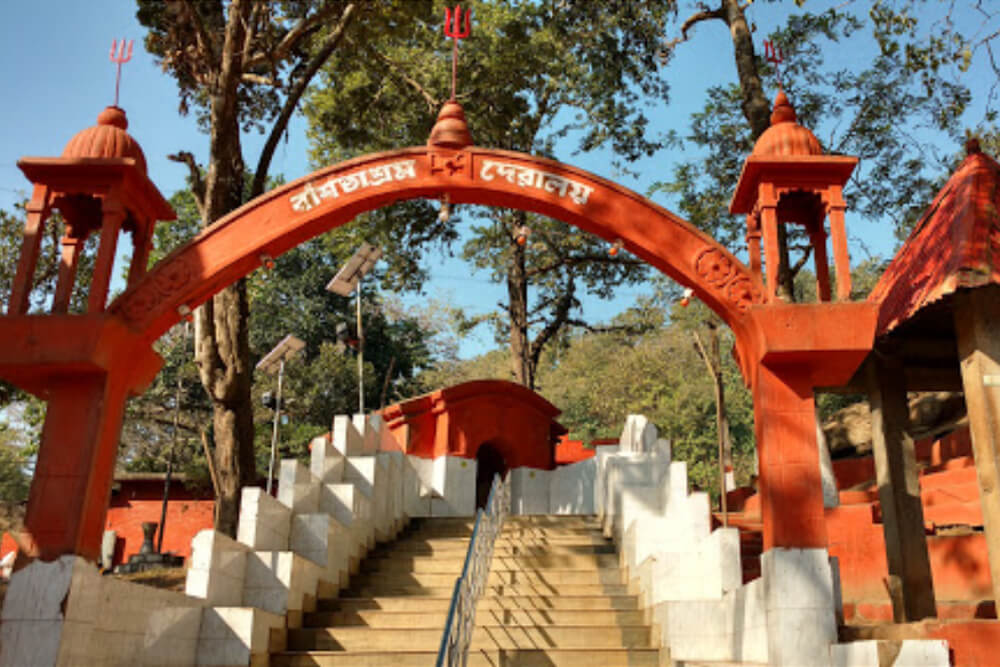 Basistha Temple Guwahati