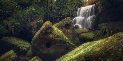 Garden of Caves, Shillong