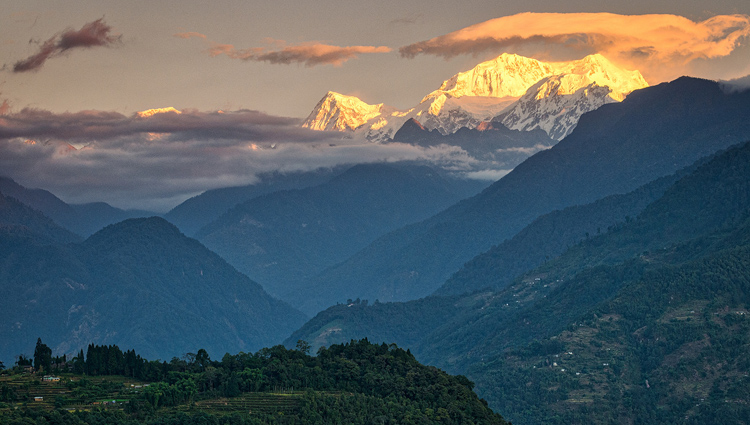 Top Winter Destinations In North East India For A Family